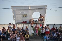 Увеличить (Live Турбина - Октябрьский, 14 июня 2012)